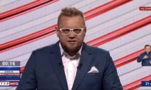 Kim jest Paweł Tanajno? Najbardziej tajemniczy kandydat na prezydenta