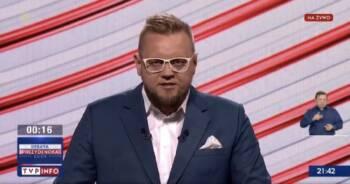 Kim jest Paweł Tanajno