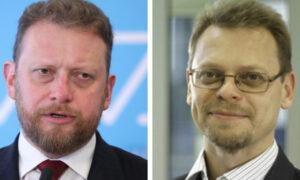 """Marcin Szumowski broni brata. """"Czujemy się jak ofiary, czujemy się poszkodowani"""""""