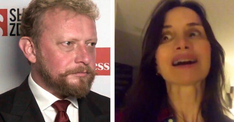Kołakowska atakuje ministra zdrowia