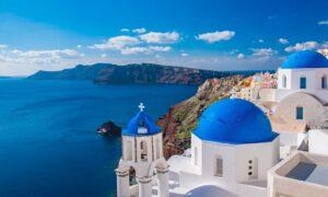 Koronawirus. Grecja otwiera granice dla turystów z zagranicy mimo pandemii!