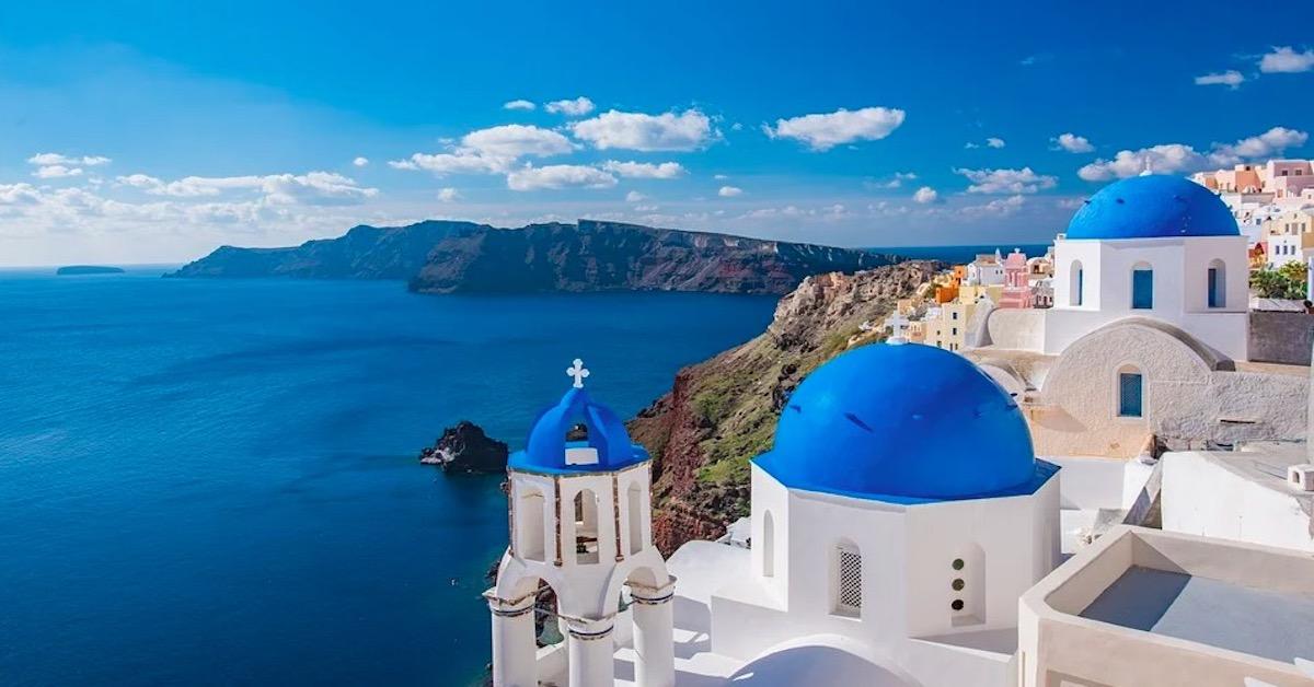 Koronawirus Grecja otwiera granice