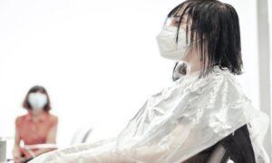 Koronawirus u fryzjera. Mimo objawów zakażenia przyjmowali klientów