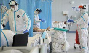 Szczyt epidemii koronawirusa już za nami? Jest odpowiedź eksperta