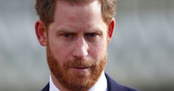 Książę Harry przechodzi załamanie nerwowe