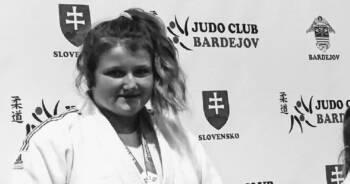 Nie żyje 15-letnia Julia