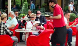Nowe zasady działania restauracji. Właściciele lokali zaskoczeni