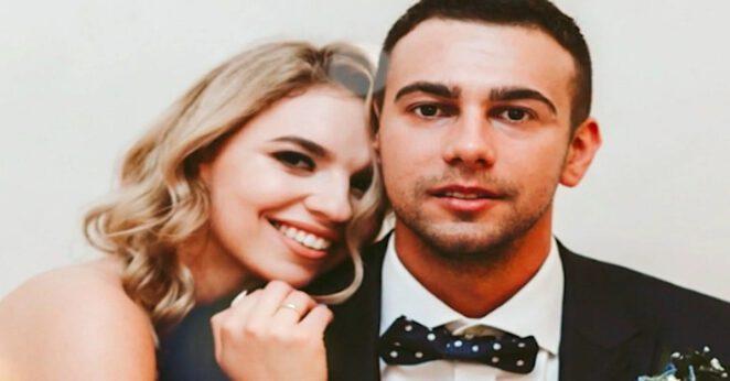 Oliwia i Łukasz ze Ślubu od pierwszego wejrzenia