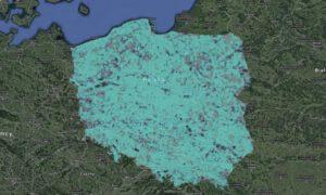 Plus uruchomił sieć 5G. Na razie działa tylko w 7 polskich miastach