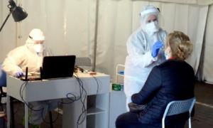 Prywatny test na koronawirusa kosztuje krocie. Wiemy, gdzie go wykonasz
