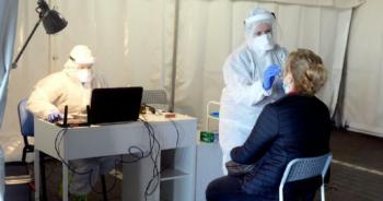 Prywatny test na koronawirusa 0
