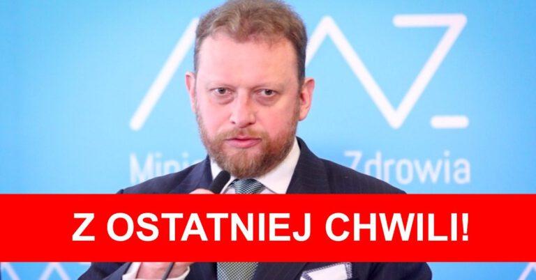 Raport o koronawirusie 30.05