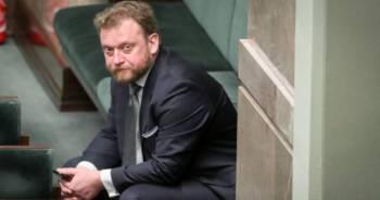 ile zarabia minister Szumowski
