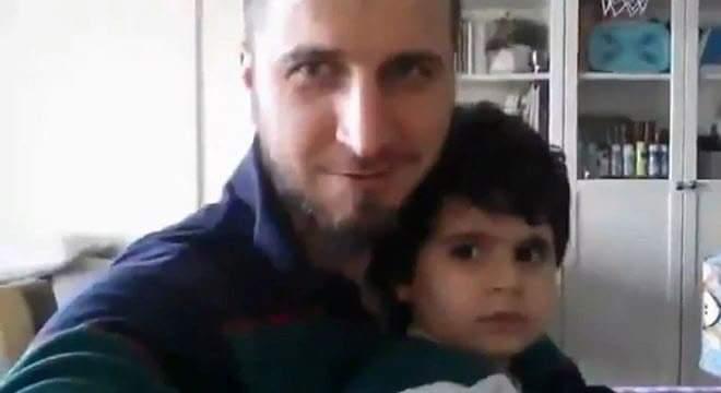 Turecki piłkarz zabił własnego syna