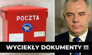Afera! Poczta Polska wydała prawie 70 mln zł na wybory, które się nie odbyły