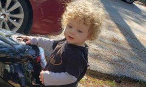 Matka chciała spalić go żywcem. 13-miesięczny chłopiec cudem przeżył