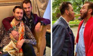 """Czy Rafał i Gabriel z """"Królowe życia"""" są małżeństwem? Wiele na to wskazuje!"""