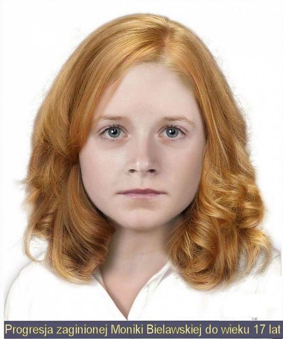 Czy odnalazła się Monika Bielawska