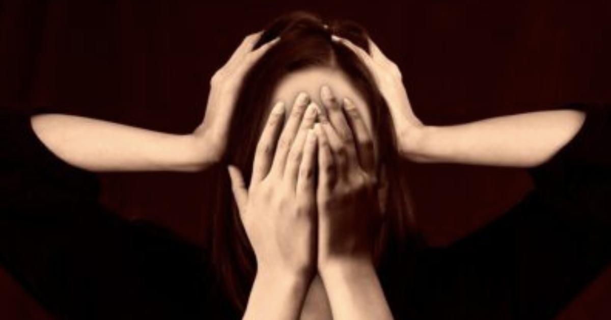 epidemia depresji wśród młodzieży
