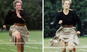 Księżna Diana złamała królewski protokół. Zrobiła to dla swojego syna!