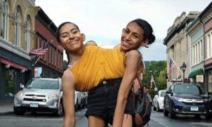 Dwie siostry w jednym ciele. Niezwykłe życie 19-letnich Carmen i Lupity