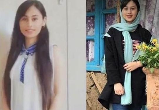 honorowe morderstwo w Iranie 2