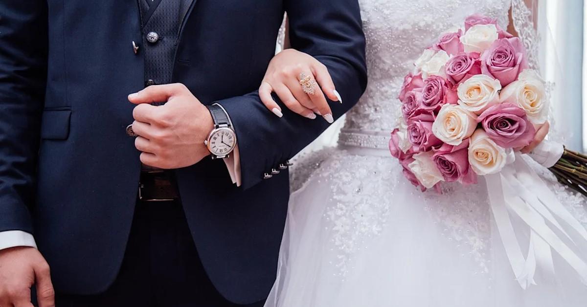 ile pieniędzy dostaje się na ślubie
