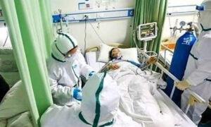 Pielęgniarka zmarła na COVID-19. Osierociła troje dzieci…