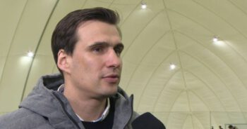 Jarosław Bieniuk wydał oświadczenie