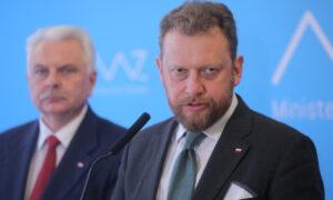 Kary za nienoszenie maseczek w prawidłowy sposób. Opinia ministra Szumowskiego