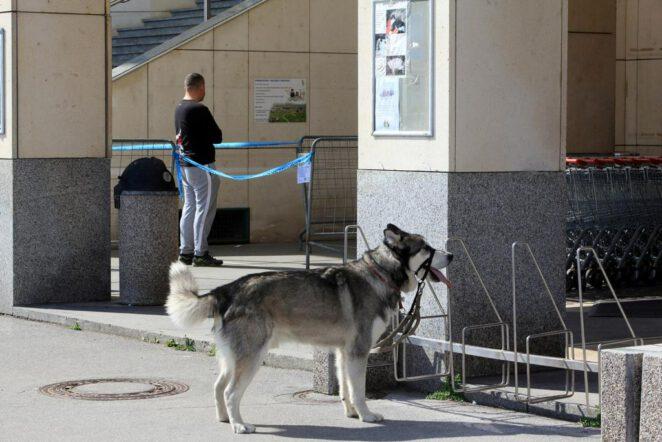 koniec epidemii koronawirusa w Słowenii