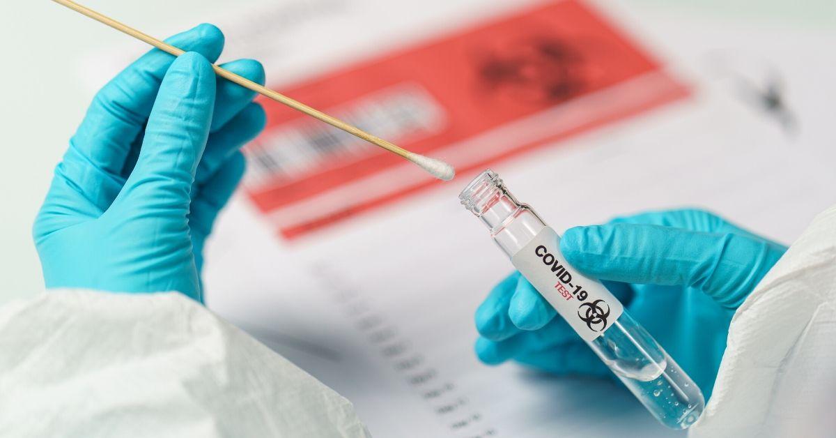 koronawirus przenosi się drogą płciową