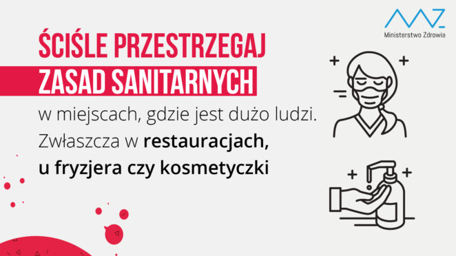 koronawirus w Polsce 21 maja