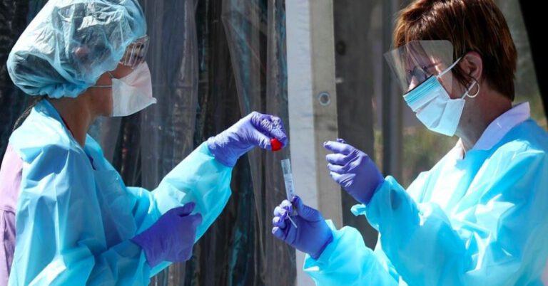 koronawirus w fabryce mebli
