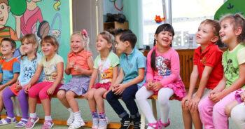 koronawirus w przedszkolu