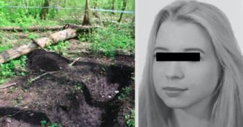 motywy zabójstwa 16-letniej Kornelii