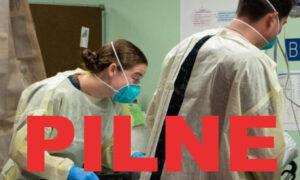 Najnowszy raport Ministerstwa Zdrowia. Ile jest dzisiaj przypadków koronawirusa?