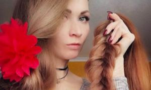 Kobieta z najpiękniejszymi włosami na świecie. W ciągu 14 lat zamierza je ściąć