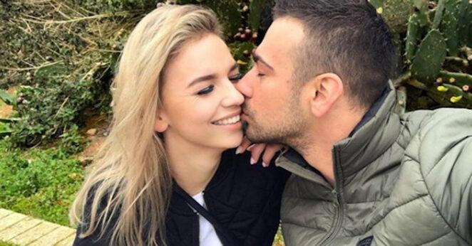 Oliwia i Łukasz rozwodzą się