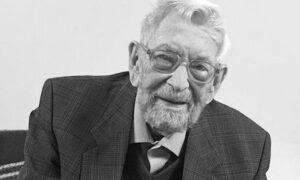 Nie żyje najstarszy mężczyzna na świecie. Bob Weighton miał 112 lat