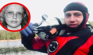 Po 24 latach odnaleziono zwłoki zaginionej Joanny. Ciało leżało na dnie jeziora