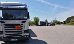 Tragedia we Włoszech! Polski kierowca zamordowany na parkingu
