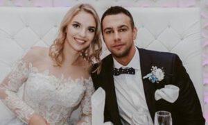 """Oliwia i Łukasz ze """"Ślubu od pierwszego wejrzenia"""" spodziewają się dziecka!"""