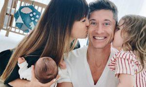 Rodzina Lewandowskich znów się powiększy! Świetna wiadomość w Dniu Matki