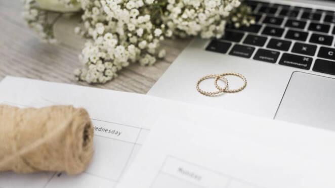 Ślub przez Internet