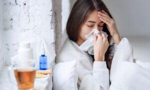 Ogromny spadek zachorowań na grypę w Polsce. Najnowsze dane NIZP-PZH