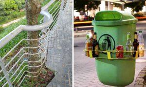 25 projektów, które pokazują, że szanowanie przyrody w mieście jest możliwe