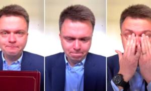 Sensacyjne wyniki sondażu! Szymon Hołownia zostanie nowym prezydentem?
