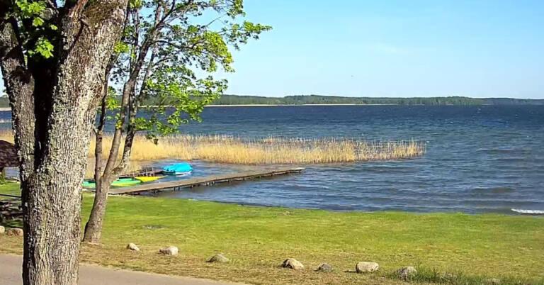wypadek na jeziorze Dargin