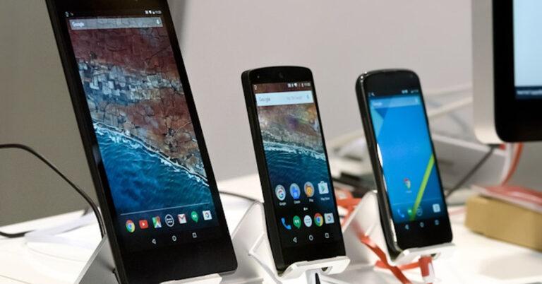 wzrost cen smartfonów